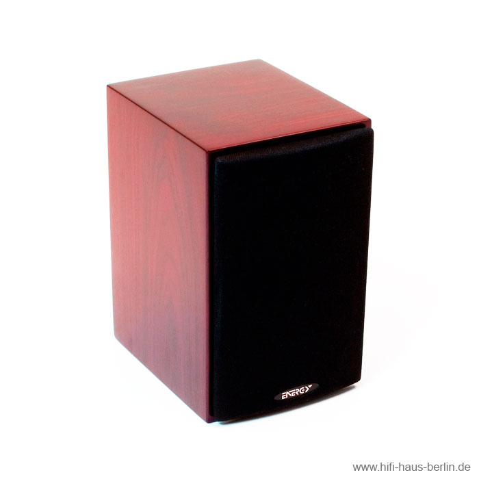 hifi haus berlin lautsprecher regallautsprecher energy v mini. Black Bedroom Furniture Sets. Home Design Ideas
