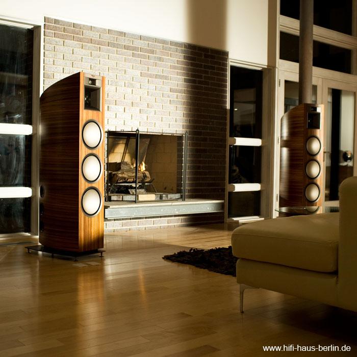 hifi haus berlin lautsprecher standlautsprecher. Black Bedroom Furniture Sets. Home Design Ideas