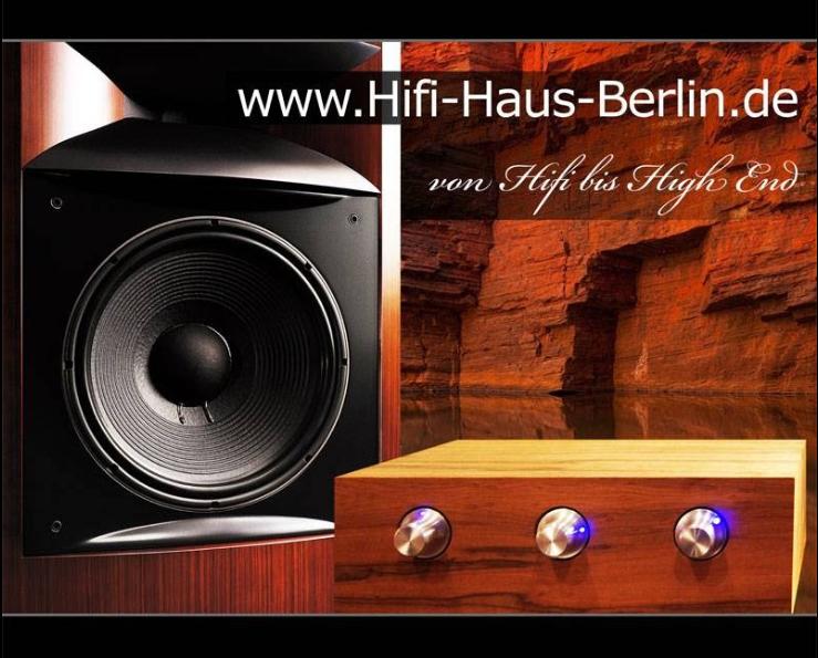 hifi haus berlin service reparatur sicken. Black Bedroom Furniture Sets. Home Design Ideas